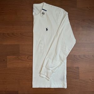 Men's Ralph Lauren Polo Long Sleeve Shirt